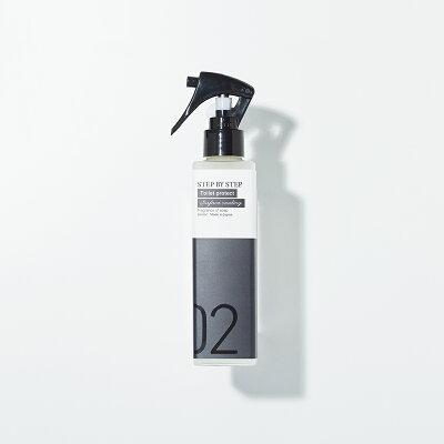木村石鹸 &SOAP 「TOILET 02」 トイレット アフターケア(トイレ用コーティング剤)