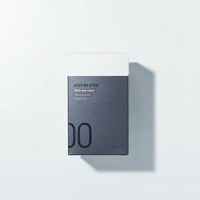 木村石鹸 &SOAP 「BATH 00」 バス プレクリーン(お風呂用つけ置き粉洗剤)