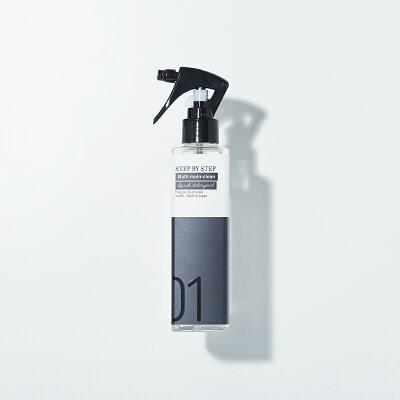 木村石鹸 &SOAP 「BATH 01」 バス メインクリーン(お風呂用洗浄剤)