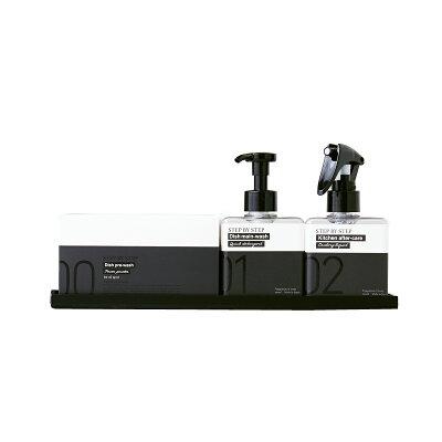 木村石鹸 &SOAP キッチンクリーニングキット