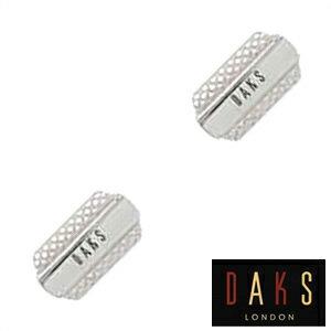 c702c5757510 ダックスカフスボタン DACSカフス DACS カフスボタン [ダックス] カフス/カフリンクス[ブランド]メンズ/レディースDC7022【送料無料】  ダックス[DAKS]DAKSという名前は ...
