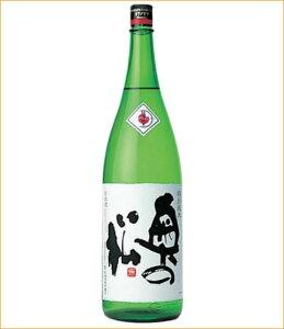 もういちど日本、立ち上がろう東北!奥の松 特別純米 1800ml