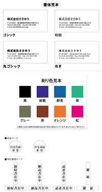 【オリジナル封筒印刷】長3・クラフト・100枚[Fu3-cra-0100]テンプレート11種から選んで簡単封筒作成〜小ロットから対応!キレイな品質のオフセット印刷封筒です〜