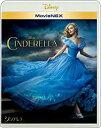 新品 旧盤 シンデレラ MovieNEX Blu-ray+DVD ディズニー アナと雪の女王/エルサのサプライズ