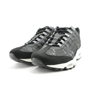 ナイキ NikeAIR MAX 95 PRM TAPE エアマックス 95 プレミアム テープ ローカット マラソン ランニング ウォーキング  ブラック・黒・クロ(BLACK(訳あり)) 599425 スニーカー メンズ シューズ 靴