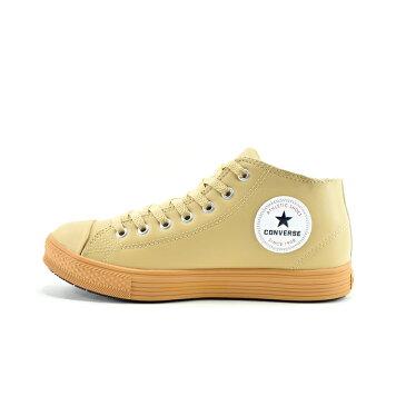 コンバース CONVERSENEXTAR1310 BA MID ネクスター1310 BA MID ミッドカット 雪寒地仕様 防水設計 防滑ソール ボア ファー ウィンターブーツ スノーブーツ ベージュ(BEIGE(25cm〜)) 3266582 ブーツ スノーシューズ メンズ ユニセックス シューズ 靴