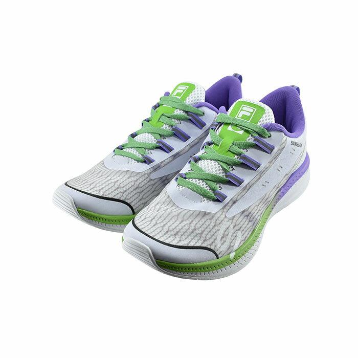 メンズ靴, スニーカー  FILAWAVELET PLHA EVANGELION LIMITED 13((25cm)) UFW20012