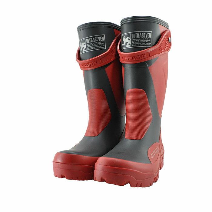 メンズ靴, レインシューズ・長靴  Koshin GumULTRASEVEN RUBBERBOOTS 33() UT04