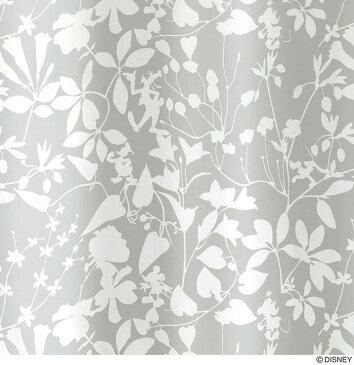 ディズニー ミッキー カーニバルボイル レースカーテン【サイズ:幅100cm×丈198cm】【1枚入り】disney MICKEY Carnival voile lace curtain丸洗いOK!ウォッシャブル 既製カーテン【日本製】【正規品】