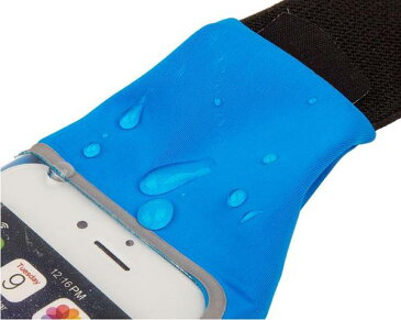 5.5インチ/4.7インチ対応 ウエストポーチ(8色)【Xperia Z3/GALAXY S5/iPhone 6 plus/iphone 6S plus】大画面スマホ対応【ARROWS NX】【AQUOS PHONE ZETA】【iPod touch】【ウォークマン】【スマートフォン】【防水ケース】【ランニングポーチ】【ウエストバック】