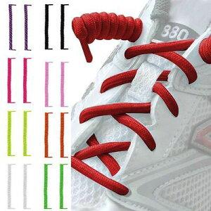 e53000cf9acfe ぐるぐる巻き ほどけないシューレース ゴム靴紐 2本セット 60~70cm