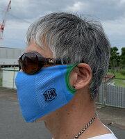 【ネコポス送料無料】【OLENO】(2色/3サイズ)顔のカーブにフィットしやすい スポーツに最適な飛沫防止マスク! 吸汗・速乾性抜群のスポーツ専用マスク ランニング 散歩 スポーツマスク フェイスマスク