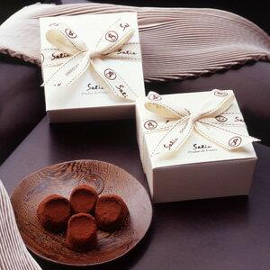 シャポーショコラ チョコレート 詰め合わせ プチギフト プレゼント スイーツ フランス バレンタイン サティー