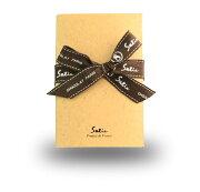 クリスピーショコラ チョコレート プチギフト プレゼント スイーツ フランス サティー