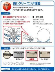 【送料無料】3Mスコッチ・ブライトワイピングクロスNo.201236cm×36cm50枚セット