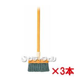 【送料無料】【直送専用品】アプソンスーパーデッキ(木柄)Art.12963本セット