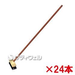 【送料無料】【直送専用品】アプソンスクリューデッキArt.718324本セット
