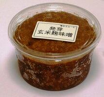 玄米麹味噌