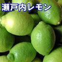 岩城島レモン(青いレモンの島)