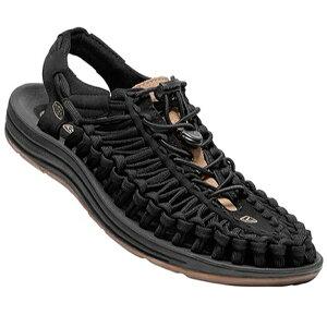 b65114fa7be1  30%OFF  メンズ  KEEN UNEEK FLAT 1017842 キーン ユニークフラット 1017842 Black Incense  ブラック dp  商品説明 UNEEK(ユニーク)は、Open Air Sneaker. 2本 ...