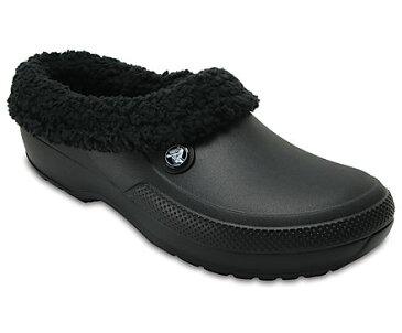 [メンズ・レディース] crocs クロックス Classic Blitzen 3 Clog クラシック ブリッツェン 3.0 クロッグ サンダル Black/ Black