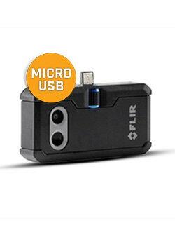 温度計・湿度計, 温度計 FLIR ONE PRO for Android Micro USB Micro-B