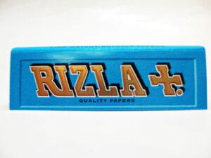 1532年創業の歴史あるブランドRIZLAのペーパー【メール便対応】【巻紙】【69mm】RIZLA・Blue Si...