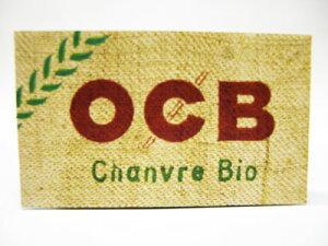 【無漂白】ネコポスで送料290円!【ネコポス対応】【巻紙】【69mm】OCB・ORGANIC UNBLEACHD HEM...