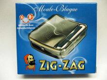 【手巻きたばこ用】【自動巻き器】【オートマティック】Smoking・MetalautomaticRollingBox78mm【ローリングボックス】【11/4】