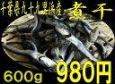 いわし煮干(にぼし)【千葉県 九十九里浜産】 600g