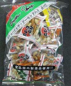 山形の豆の板垣の全7種類入りの豆菓子です。カシューナッツ、アーモンドなどなど。全品国内製造...