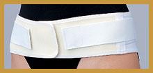 ○幅の狭いショートタイプ。骨盤部分を中心としたサポートに最適!商品によっては7〜14日かかる...