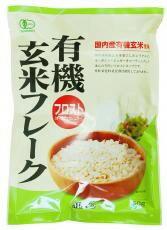 [muso]有机糙米薄片弗罗斯德150g|satsuma药店|有机食品自然食材食物食物日本制造国内无农药有机大量购买