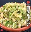 国産乾燥野菜シリーズ 乾燥キャベツ 110g 熊本県産100%