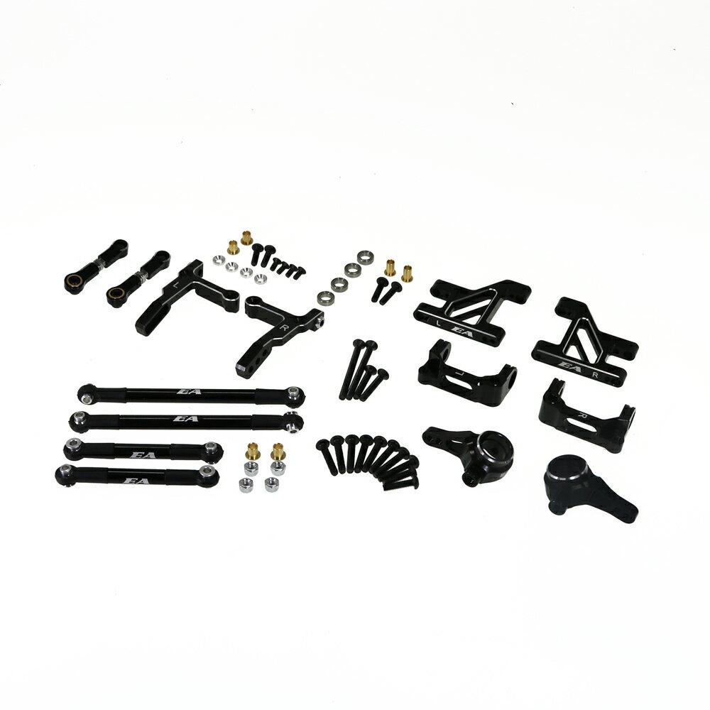 ●タミヤCC-01用オフロードサスペンションセット ,イーグルCC01-SET     3レーシングZX5-11/SI