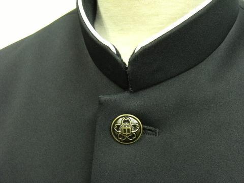標準型・学生服上衣 165A170A175A180A185A【smtb-k】【ky】