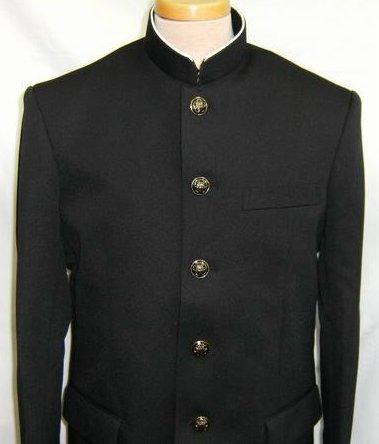 標準型・学生服上衣 165A170A175A180A