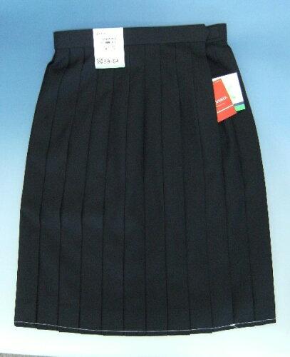 学生用 夏スカート (濃紺)カンコー製