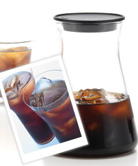 たっぷりオマケ付おいしくてカンタン本格水出しコーヒーセットイワキ ウォータードリップコーヒーサーバー水出しコーヒー福袋【smtb-t】