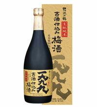 カラメルや蜂蜜のような、甘く深みのある香り、トロリとしてコクのある味わい沢の鶴●1999年古...