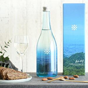 ギフト日本酒純米吟醸Kobe1717720ml