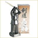 【麦焼酎】刈干若麦剣道ボトル25度720ml【高千穂酒造】