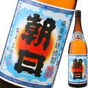 黒糖焼酎 朝日30度1800ml【朝日酒造】【よりどり6本単位で送料無料】