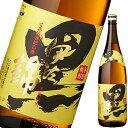 芋焼酎 黒伊佐錦25度1800ml【大口酒造】【よりどり6本単位で送料無料】