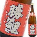 芋焼酎 広島カープ勝利祈願勝鯉(しょうり)芋 25度 1800ml 堤酒造【倉庫B】の商品画像