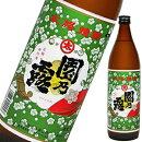 【芋焼酎】園乃露25度900ml【販売店限定】【植園酒造】