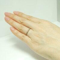 ダイヤダイヤモンドリング指輪