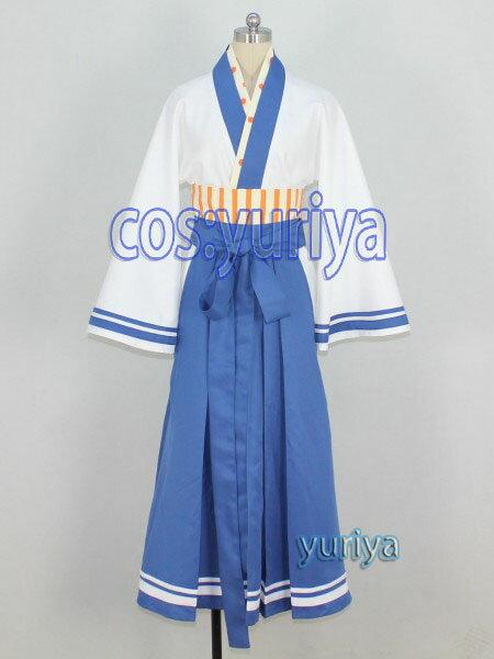 SAMURAI DEEPER KYO(サムライ ディーパー キョウ)アキラ★コスプレ衣装画像