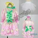 東京ディズニーのヒッピティ・ホッピティ・スプリングタイムのダンサー(ピンク)★コスプレ衣装 3