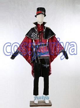 IDOLiSH7 アイドリッシュセブン ZOOL 2019記念日 狗丸トウマ★コスプレ衣装